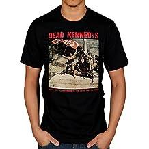 Official Dead Kennedy's Convenience Or Death T-Shirt Merch