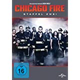 Chicago Fire - Staffel 2