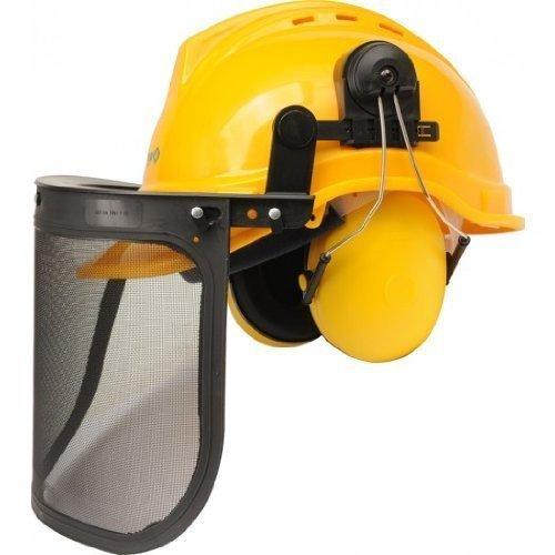 Flo 74201Holzfäller-Helm