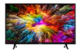 Medion X14310 108 cm (43 Zoll UHD) Fernseher (Smart-TV, 4K, HDR, Triple Tuner, DVB-T2 HD, Netflix App, PVR, DTS, Bluetooth)