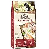 biosch Bio Senior Hühnchen + Preiselbeere, 1er Pack (1 x 1 kg)