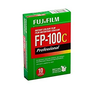 Fujifilm Glossy FP 100C Instant CN Film