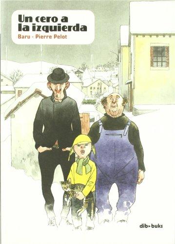 Descargar Libro Un Cero A La Izquierda de Pierre Pelot