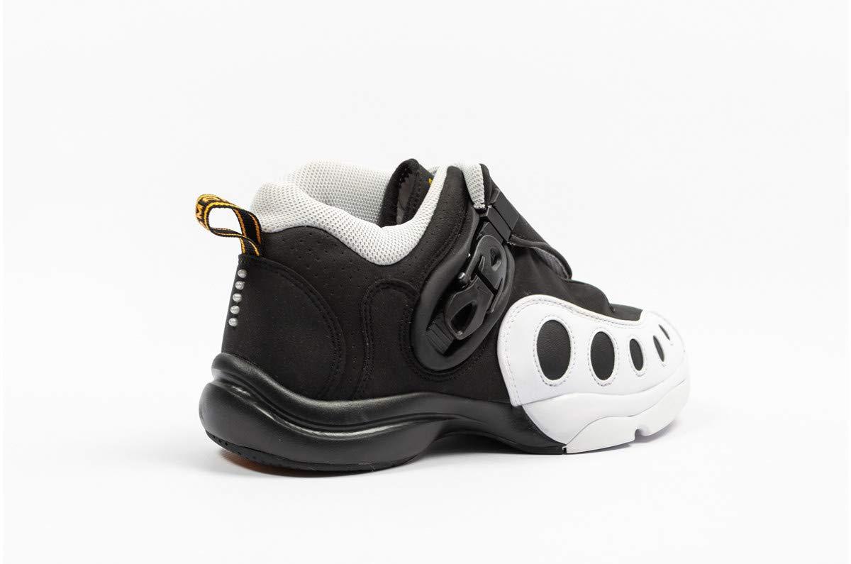 512Kpllh91L - Nike Men's Zoom Gp Basketball Shoes