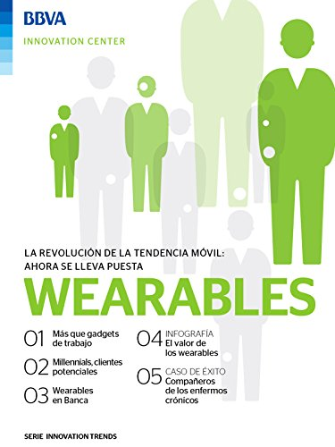 Ebook: Wearables (Innovation Trends Series) por BBVA Innovation Center
