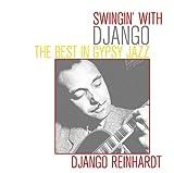 Best Gypsy Jazzs - Swingin' With Django - The Best In Gypsy Review