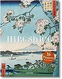 Hiroshige (Taschen Print Sets)