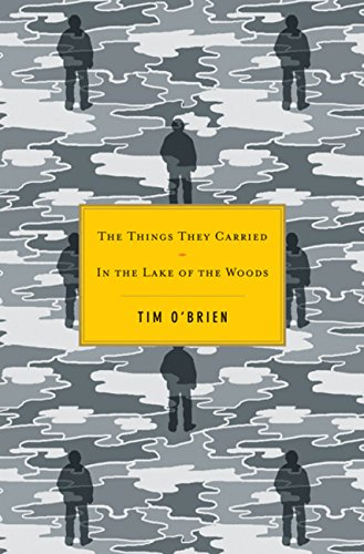 truth and fiction in obriens the things The things they carried topic tracking: truth chapter 2 truth 1: in the second chapter tim, the narrator, is introduced though the book is a work of fiction, tim o'brien the author and tim o'brien the narrator intermingle.