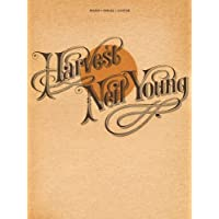 Neil Young: Harvest. For Pianoforte, Voce e Chitarra