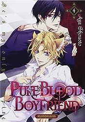 PureBlood Boyfriend - T4