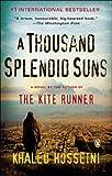 A Thousand Splendid Suns von Khaled Hosseini