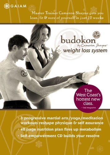 Budokon Weight Loss System: Full-Instruction Workout