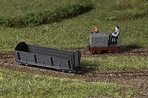 Auhagen 41709Bulk Buena Wagon réplica Modelling Kit