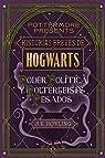 Historias breves de Hogwarts: Poder, Política y Poltergeists Pesados  par Rowling