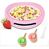 Verano Ice Maker Mini Cute DIY Ice Ice Pan Ice Cream Mold Set Moldes Para Paletas