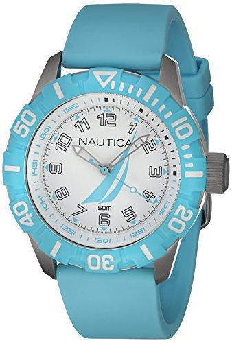 Montre Nautica NSR-100 J-Class femme NAI08515G