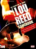 The Lou Reed Songbook: Six Strings and the Words (English Edition)