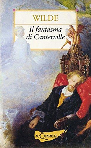 Il fantasma di Canterville (Nuovi acquarelli)