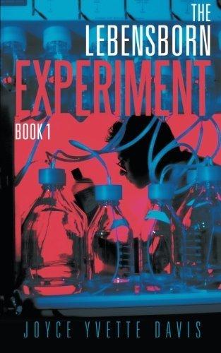 The Lebensborn Experiment: Book I by Joyce Yvette Davis (2014-01-13)