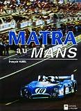 Matra au Mans