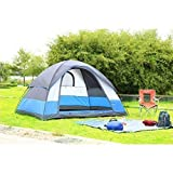 Octopus prime Portable Tent for 6 Person Outdoor Tent Camping Tent