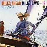 Miles Ahead [Mono]
