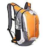 512KwmEQ6aL. SL160  Local Lion 18L, zaino ultraleggero da 18 litri per escursionismo, trekking, scuola e bici