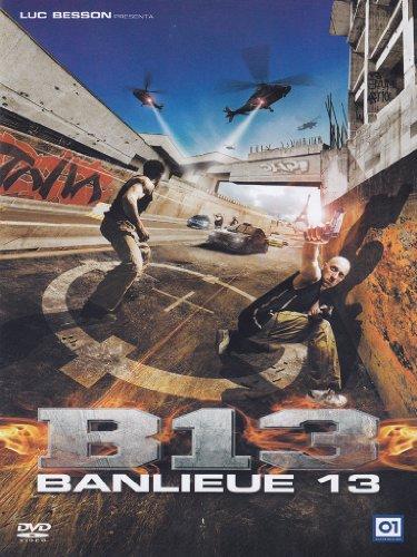 Bild von Banlieue 13 [IT Import]