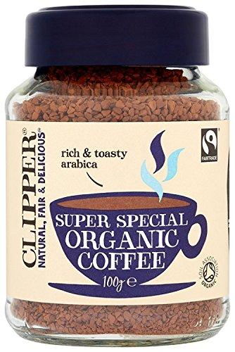 Clipper-Fairtrade-Medium-Roast-Organic-Arabica-Coffee-100-g-Pack-of-2