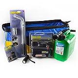Auto / Van ripartizione / Recupero Sicurezza Stradale veicolo Kit regalo di Natale