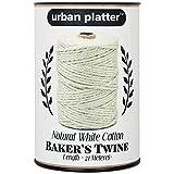 Best Twine - Urban Platter Baker's Kitchen Twine, 100% Natural White Review