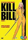 Kill Bill - Volume 1 [Edizione: Regno Unito] [Edizione: Regno Unito]