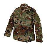 Tru-Spec Jacke einfügen–Desert Digital, Herren, Woodlang/Camouflage