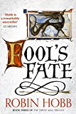 Fool's Fate (The Tawny Man Trilogy, Book 3)