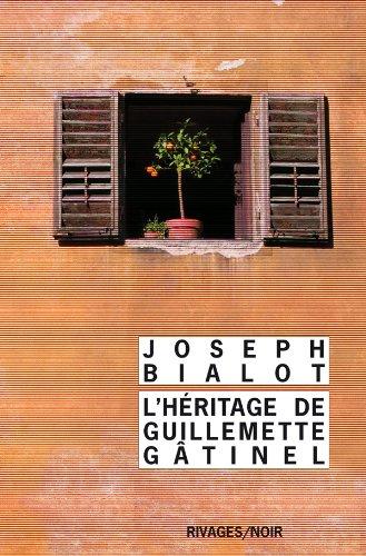 L'Hritage de Guillemette Gatinel