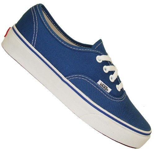 Vans, Damen Sneaker Blau - blau