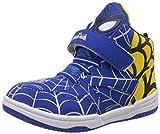 #2: Spiderman Boy's Boots