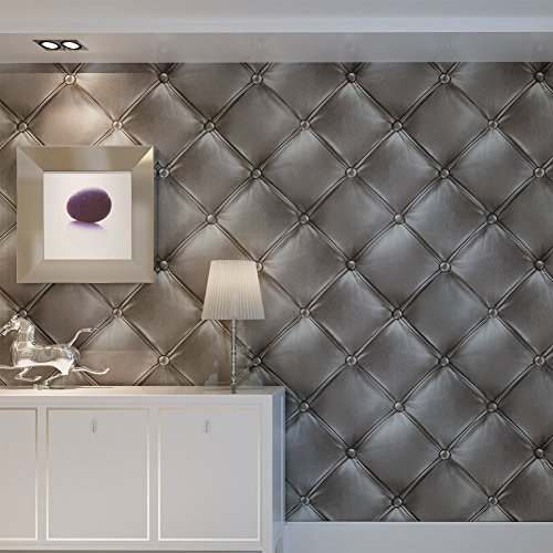 hanmero-vintage-3d-faux-leather-textured-lattice-wallpaper-vinyl-wall-paper-mural-208-x-3937-for-liv