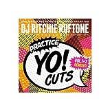 DJ Ritchi Rufton Practice Yo! Schneidet V1 und V2 remixed.