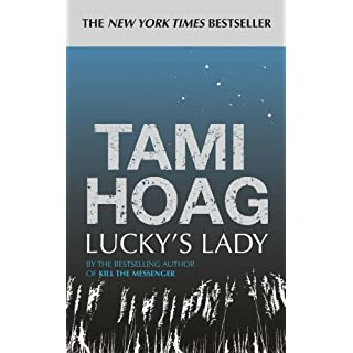Lucky's Lady (English Edition)