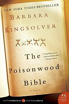 The Poisonwood Bible: A Novel par [Kingsolver, Barbara]