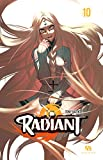 Radiant Tome - Tome 10 - Format Kindle - 9791033510291 - 4,99 €