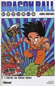 Dragon Ball Nouvelle édition Tome 6