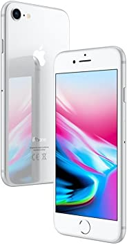 Apple iPhone 8 64GB Plata (Reacondicionado)