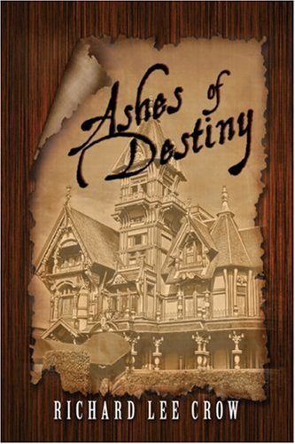 Ashes of Destiny Cover Image
