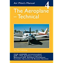 Aeroplane, Technical (Air Pilot's Manual)