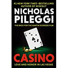 Casino: Love and Honor in Las Vegas (English Edition)