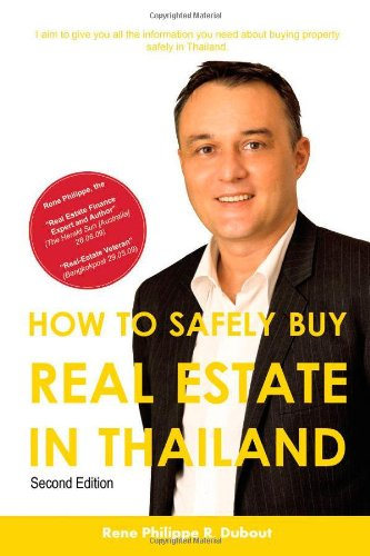 How to Safely Buy Real Estate in Thailand