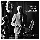 A tribute to Gustav Leonhardt