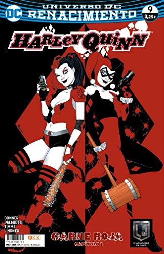 Harley Quinn núm. 17/9 (Renacimiento)